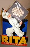 Rita Bisquits Carton