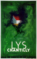 LYS Chantilly