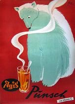Agis Punsch (Punsch Bear)