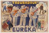 Troubadours Eureka