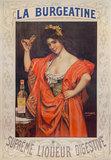 La Burgeatine