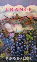 Rhone Alpes France (Grapes)