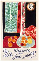 Nice Travail & Joie (Matisse)