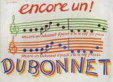 Dubonnet Un Encore