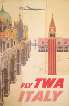 TWA Italy (Fly TWA)