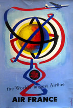 Air France - The World's Largest Airline