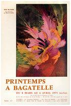 Printemps A Bagatelle 1975