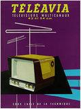Teleavia