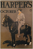 Harper's October (Horse)