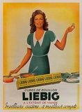 Liebig Woman