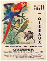 Salon des Oiseaux