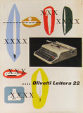 Olivetti (White)