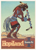 Santa Fe Hopiland