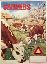 Sanders Cows