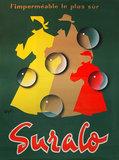 Suralo (Raindrops)