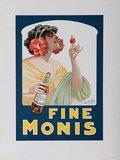 Fine Monis