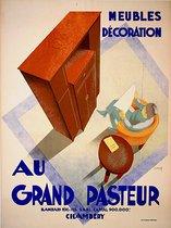 Au Grand Pasteur