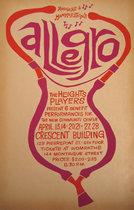 Allegro  Rodgers & Hammerstein