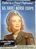U.S. Cadet Nurse Corps
