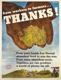 From Workers to Farmers Thanks!