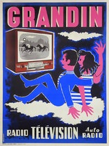 Grandin (Couple)