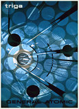 General Dynamics - General Atomic <br>Triga