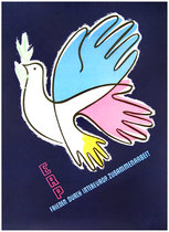 ERP/Marshall Plan (Peace Dove)