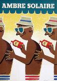 Ambre Solaire (3 Men)