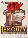 TSF LeMouzy