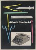 Olivetti (Black)
