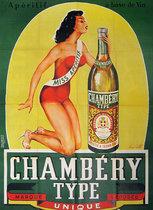 Chambery Type