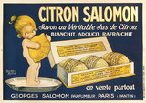 Citron Salomon
