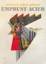 Emprunt Acier (Rooster 2)