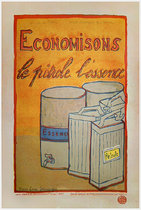 French School Children Series Economisons