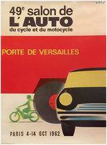 49e Salon de L'Auto (Eric)