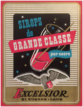 Grande Classe Excelsior