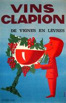 Vins Clapion