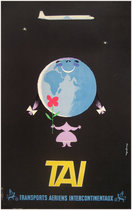 TAI Transport Aérien Intercontinental