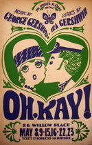 Oh Kay!  -  George and Ira Gershwin