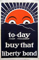 To-day buy that Liberty Bond (Today buy that Liberty Bond)