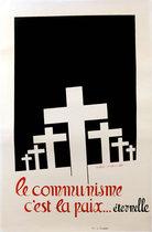Le Communisme c'est La Paix Eternelle