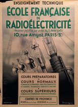 Ecole Francaise de Radio Electricite