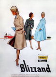 Blizzand Raincoats (3 Women)