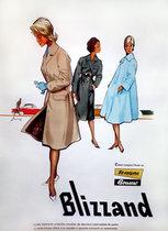 Blizzand Raincoats (3 Women)