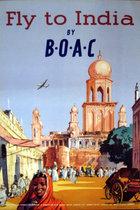 BOAC - India