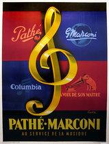 Pathe Marconi - Clef