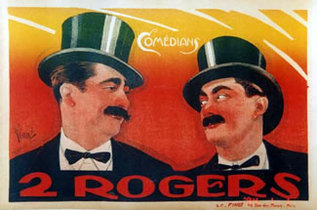 The Two Rogers