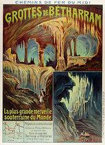 Grottes de Betharram