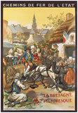 La Bretagne Pittoresque (Huel Goat)