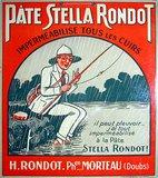 Pate Stella Rondot - Carton